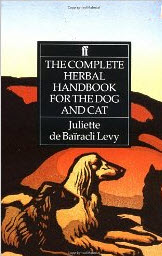 Complete Herbal Handbook For Dogs And Cats book