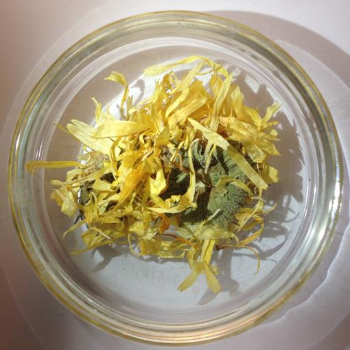 Calendula dried 510 px