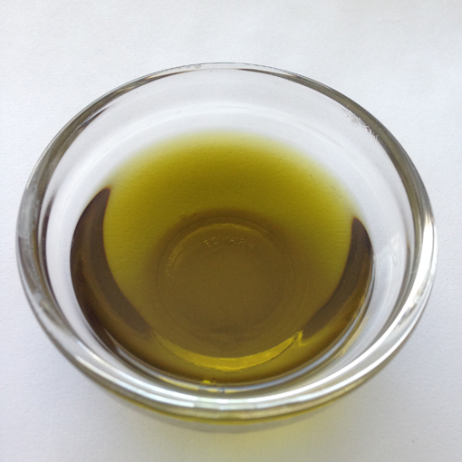 Comfrey Leaf Infused Olive Oil 510 px