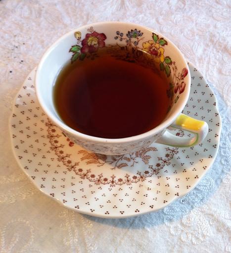 Cup of Yunnan Tea 510 px