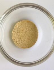 Panax ginseng powder