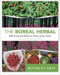 Book - The Boreal Herbal